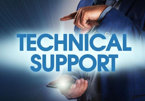 Tech-Help